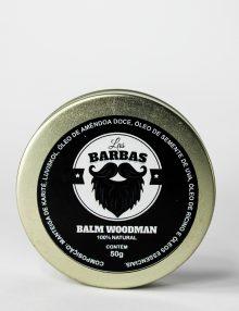 primeira imagem do nosso balm woodman